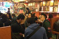 Tìm đường đến những quán ăn ngon ở Hong Kong