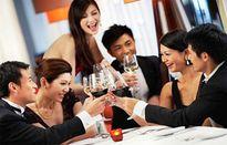 Những thực phẩm cấm ăn sau khi say rượu