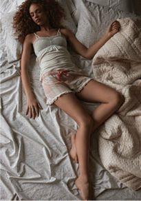 Lợi và hại từ 4 tư thế ngủ phổ biến nhất