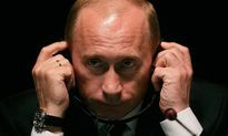 Xoay trục từ Ukraine sang Syria, Tổng thống Putin muốn gì? (P.1)