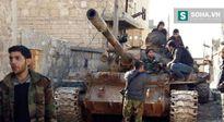 Aleppo về tay Assad, dấu chấm hết cho phương Tây tại Syria?