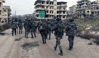 Quân đội Syria chuẩn bị đánh lớn, Ả rập Xê út dọa tiến quân