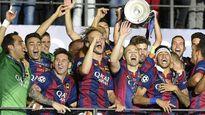 Siêu giải đấu lại đe dọa xóa sổ Champions League