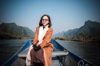 Thời trang xuống phố đầu năm của sao Việt