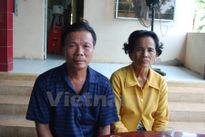 Người lính tình nguyện Việt Nam trở về sau 35 năm mất liên lạc