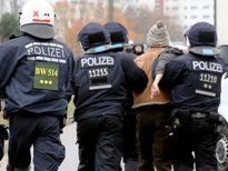Đức cảnh báo xu hướng gia tăng vụ phạm tội liên quan cực hữu