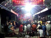 Quảng Nam: Ngày xuân vui hội Bài Chòi