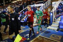 Xác định đầy đủ 8 cặp đấu ở vòng 5 FA Cup