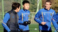 Xuân Trường: Incheon United giống như một gia đình