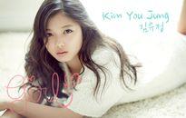 Mê mẩn trước vẻ đẹp đằm thắm của Kim Yoo Jung