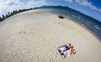 Các bãi biển 5 sao nhất định phải đến dịp Tết ở Đà Nẵng