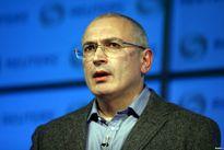 Interpol truy nã cựu tài phiệt Mikhail Khodorkovsky