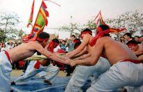 Lễ hội Kéo co Bắc Ninh nhận bằng di sản Văn hóa phi vật thể Quốc gia
