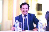Quang Tèo: Giang Còi vừa là bạn vừa là... con rể