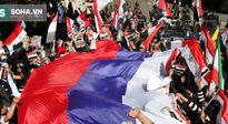 Lịch sử quan hệ Nga-Syria (phần 2): Bản Hiệp ước Lịch sử 1980