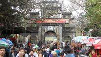 Bản tin 14H: Công an hóa trang bảo vệ an ninh lễ hội Hà Nội