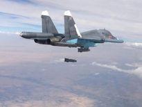 Môt loạt nước chỉ trích việc Nga ném bom không ngừng ở Aleppo
