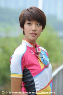 Những mỹ nữ Hồng Kông đại náo phim TVB 2016