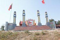 Huyền bí ngôi đền thờ con gái Long Vương