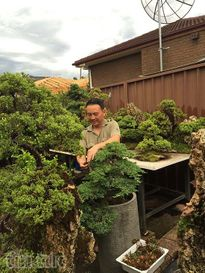 Thăm ngôi nhà Việt giữa lòng Sydney