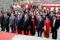 Kỷ niệm 227 năm chiến thắng Ngọc Hồi – Đống Đa