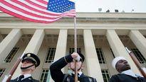 Mỹ thay đổi chiến lược đối đầu với Nga và Trung Quốc