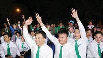 Doanh nhân Hồ Huy và hành trình vực dậy Mai Linh