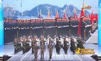 """Truyền hình Trung Quốc chào xuân Bính Thân không có """"Tề Thiên Đại Thánh"""""""