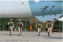 Các đồng minh Mỹ trong cuộc chiến Syria đang ngả về phía Nga