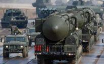 Nga tăng cường vũ khí hạt nhân, bơm vũ khí cho đồng minh