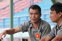 """HLV Phạm Minh Đức nói gì khi ngồi """"ghế nóng"""" Hà Nội T&T?"""