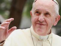 Giáo hoàng Francis thăm Mexico