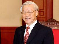 Chân dung Chủ tịch Quốc hội Việt Nam qua các thời kỳ (1946 - nay)