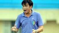 HLV Phan Thanh Hùng đột ngột chia tay Hà Nội T&T
