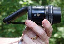 Olympus sắp sản xuất máy ảnh chuyên cho smartphone tại Việt Nam?