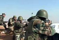 Quân đội Syria tấn công vào các khu phố mới ở Jobar