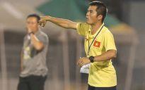 Đột ngột chia tay Phan Thanh Hùng, HN.T&T dùng thầy trẻ