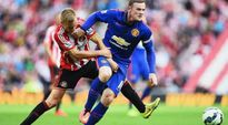 Sunderland - M.U: Áp sát top 4
