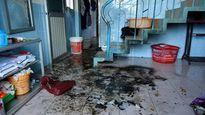 Phóng hỏa đốt nhà người quen lúc nửa đêm, 7 người thoát chết