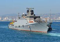 Mỹ chính thức trừng phạt Triều Tiên, Nga đưa tàu Zelyony Dol tới Syria