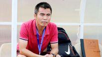 HLV tạm quyền của HN.T&T e ngại sự khốc liệt của V.League