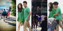 Những bí mật ngọt ngào của vợ chồng Dương Mịch - Lưu Khải Uy