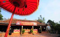 Thừa Thiên – Huế: Tưng bừng khai hội vật làng Thủ Lễ đầu xuân mới