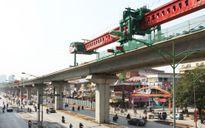 Cam kết khai thác đường sắt đô thị Cát Linh - Hà Đông vào đầu năm 2017