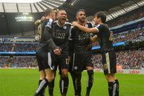 Leicester sẽ 'quậy nát' Las Vegas nếu đội bóng vô địch