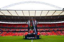 Sốt vé chung kết Capital One Cup
