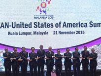 Nêu bật tầm quan trọng quan hệ ASEAN - Mỹ
