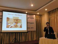Phơi nhiễm dioxin ảnh hưởng sự phát triển trẻ em Việt Nam