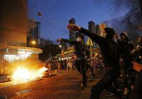 Sự thật đằng sau vụ xung đột ở Mong Kok – Hồng Kông ngày 9/2