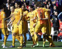 Barca - Celta Vigo: Nhiệm vụ bất khả thi